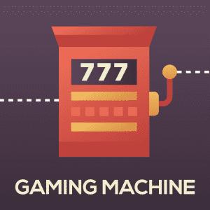 max-casino-gaming-machine