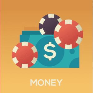 max-casino-money