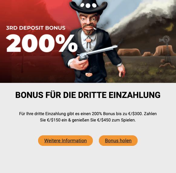 Casino Max Bonus 3